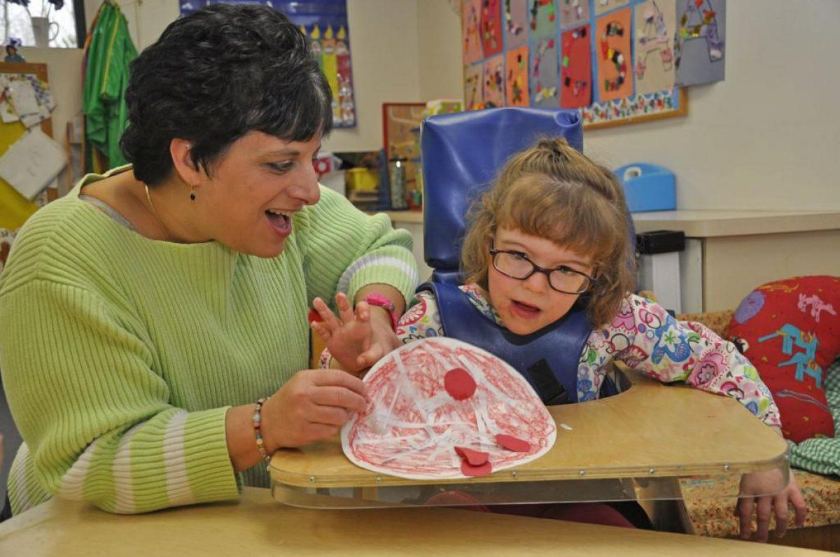 Μιλώ για την Αναπηρία στο παιδί μου – Η αναπηρία ΔΕΝ είναι ασθένεια και ΔΕΝ είναι κάτι κολλητικό!!!