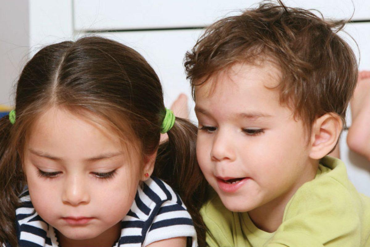 Α. Καππάτου: Το παιδί που τραυλίζει εκφράζει τη δυσκολία του με συσπάσεις …