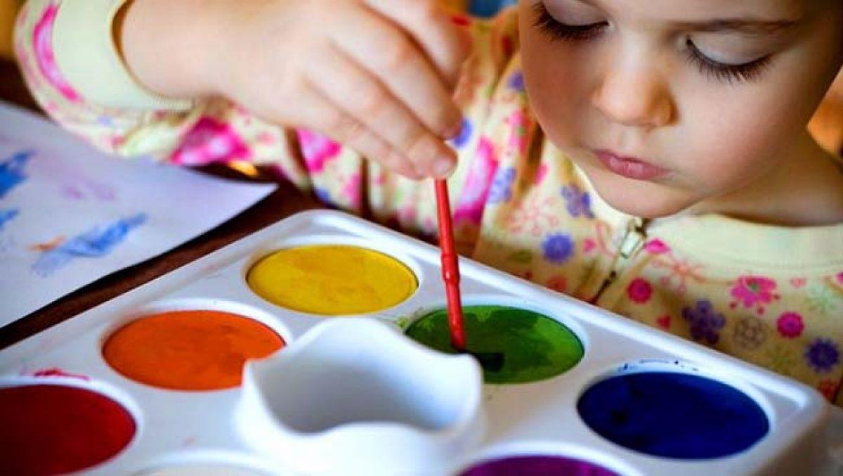 """ΝΕΟ Σεμινάριο: """"H χρήση του Art Τherapy στην διαχείριση συναισθηματικών δυσκολιών στο παιδί"""" – 25/5/2019"""