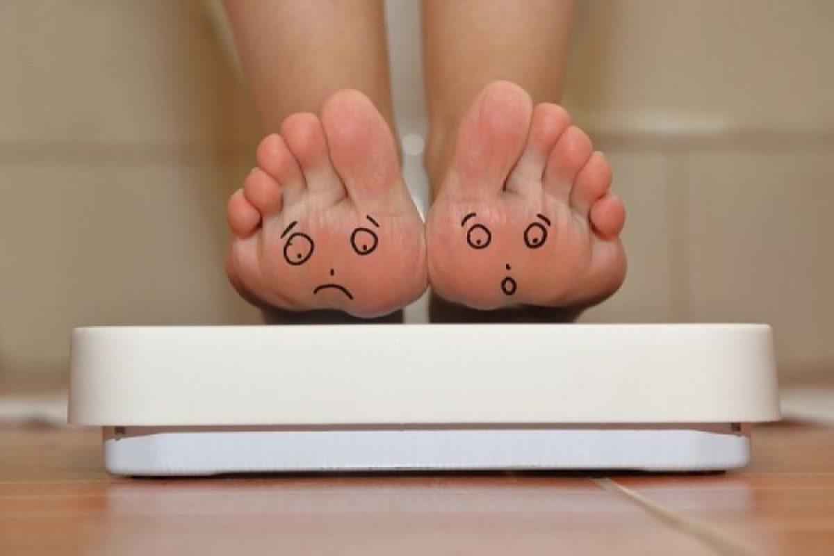 10 … άσχετοι λόγοι που δεν χάνετε βάρος