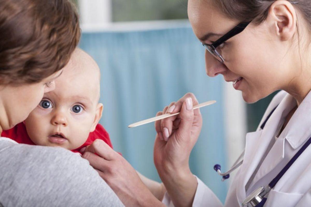 Συχνές παιδικές ασθένειες: λύσεις και θεραπείες
