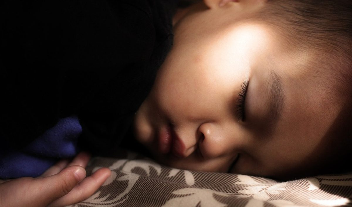 Ασφαλής 'Υπνος – ένα άρθρο που πρέπει να διαβαστεί από όλους μας!