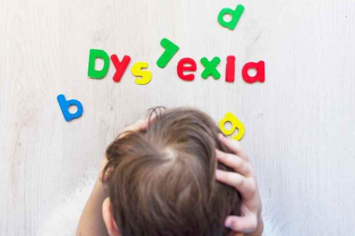 Δυσλεξία vs Ξένη γλώσσα