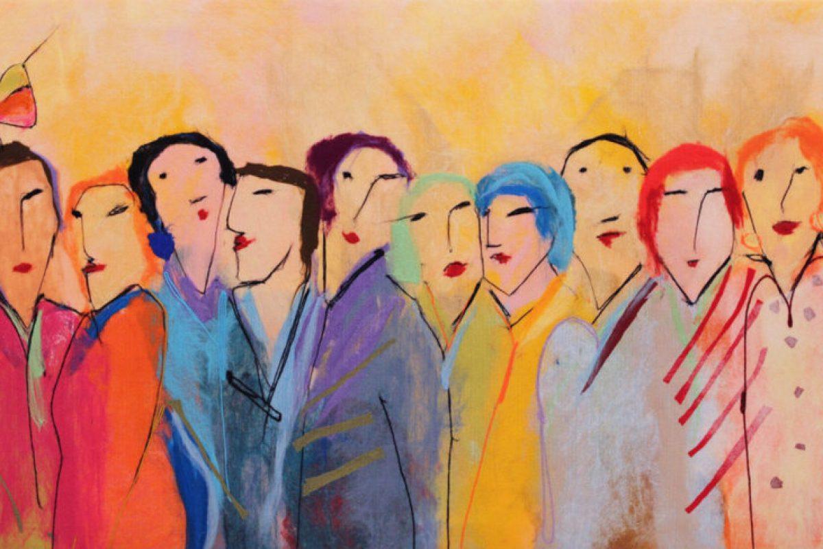 Η σύγχρονη οικογένεια: νέες μορφές συμβίωσης