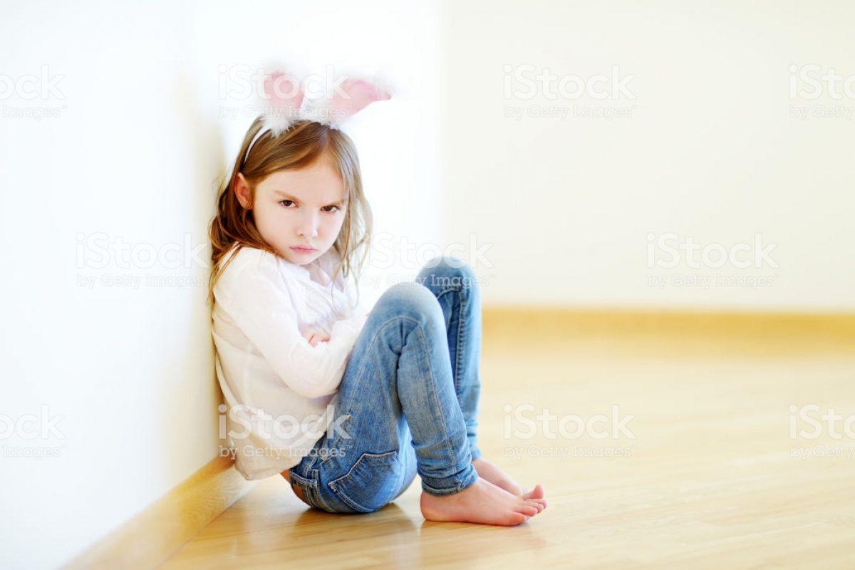 Με στόλισε ολίγον στον παιδικό η μικρή μου…