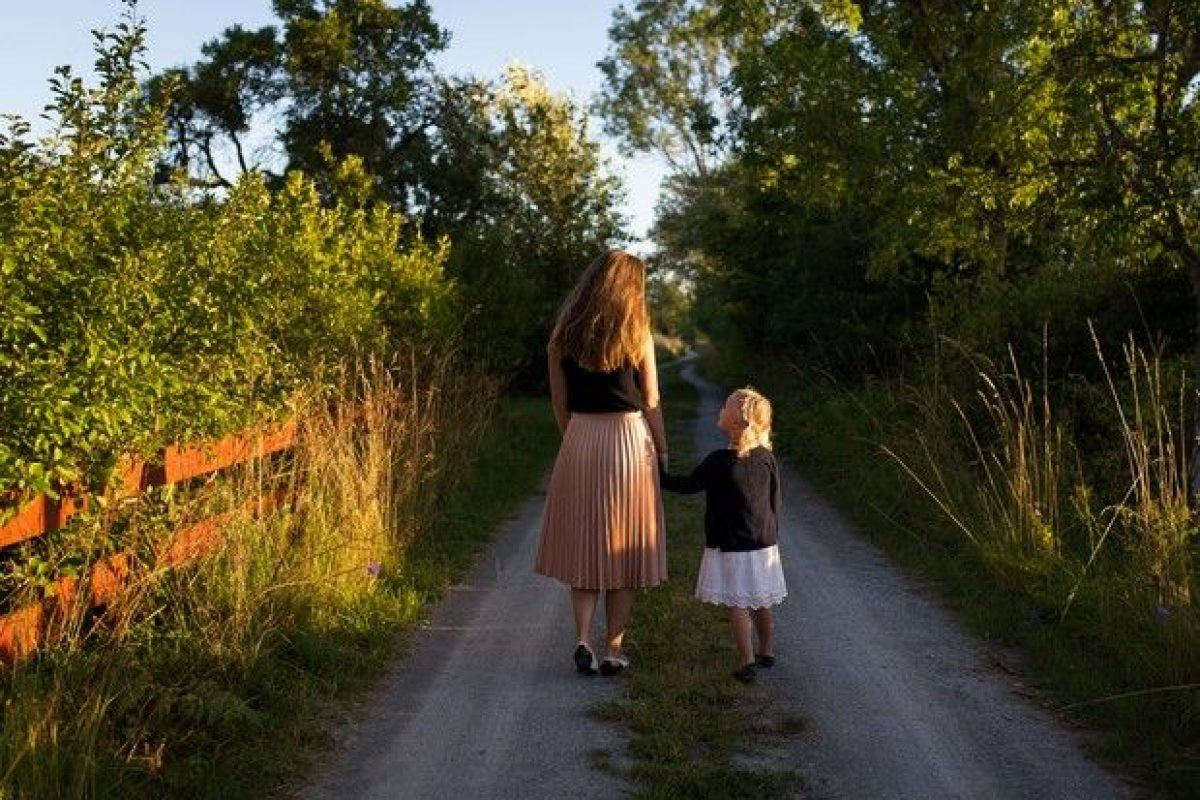 6 αλήθειες που πρέπει να ξέρεις για το ρόλο σου ως μητέρα πριν αποκτήσεις παιδί