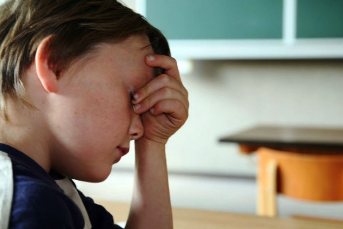 Α. Καππάτου: Η κοινή επιμέλεια συνεπάγεται στενή επαφή των χωρισμένων γονέων