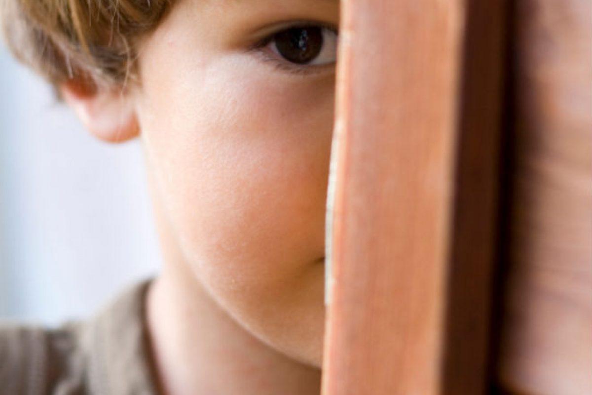 Πως βοηθάμε ένα ντροπαλό παιδί;