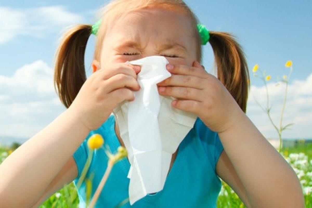 6 συνήθεις καλοκαιρινές παιδικές ασθένειες και πώς θα τις αποφύγετε