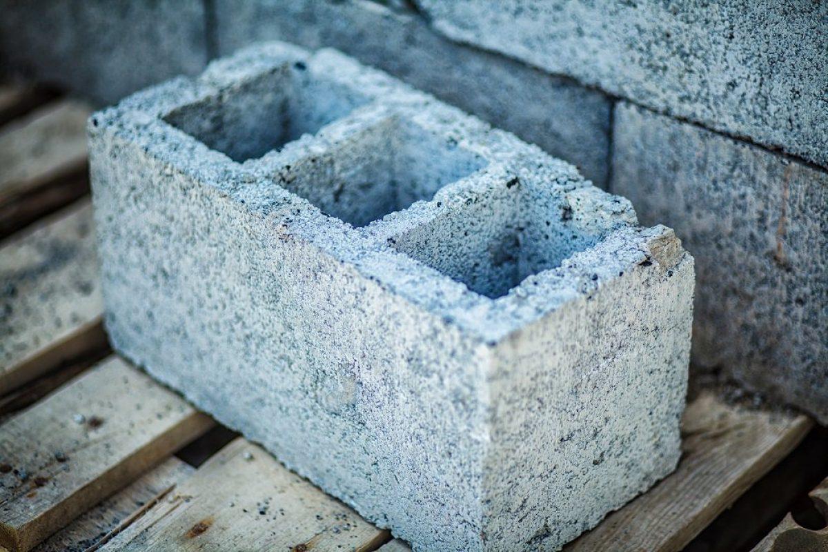 5 Υπέροχες DIY Κατασκευές για τη Διακόσμηση Κήπου με Τσιμεντόλιθους!