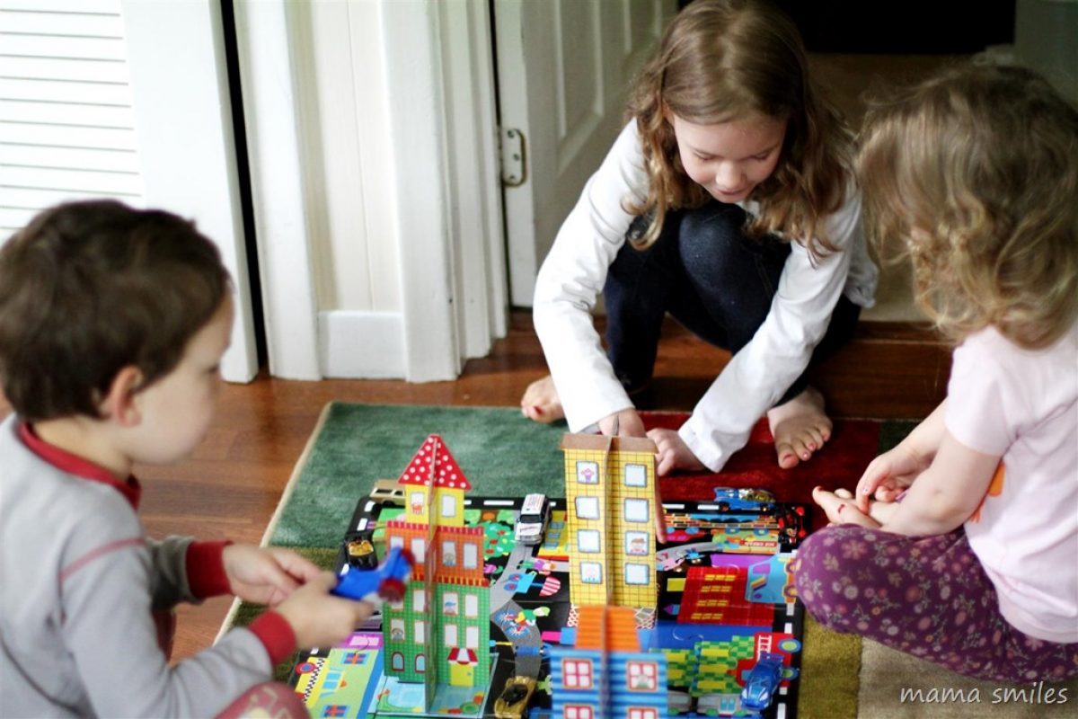 Ποια είναι η διαδικασία της «προσοχής/συγκέντρωσης» και γιατί κάποια παιδιά δυσκολεύονται περισσότερο;