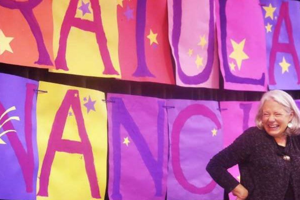 Nancie Atwell: Η καλύτερη εκπαιδευτικός στον κόσμο συμβουλεύει… Δώστε στα παιδιά επιλογές! (βίντεο)