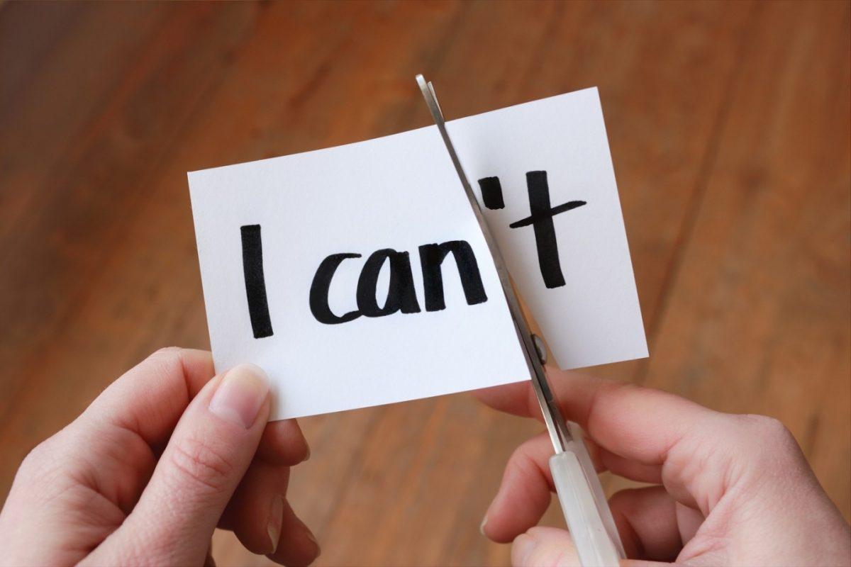 Αυτοπεποίθηση είναι ένα ρούχο πολύτιμο, που ταιριάζει στον καθένα…