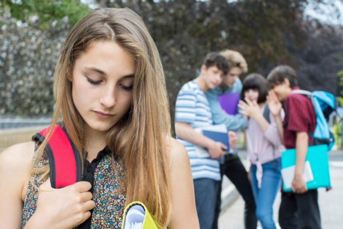 Μια 16χρονη εξομολογείται: στο σχολείο, λόγω του βαδίσματος μου, ήμουν αντικείμενο εκφοβισμού!