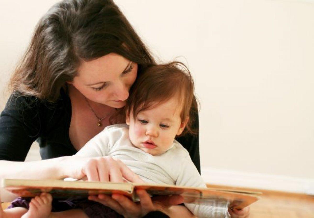 Η σημασία των βιβλίων για τον παιδικό ψυχισμό