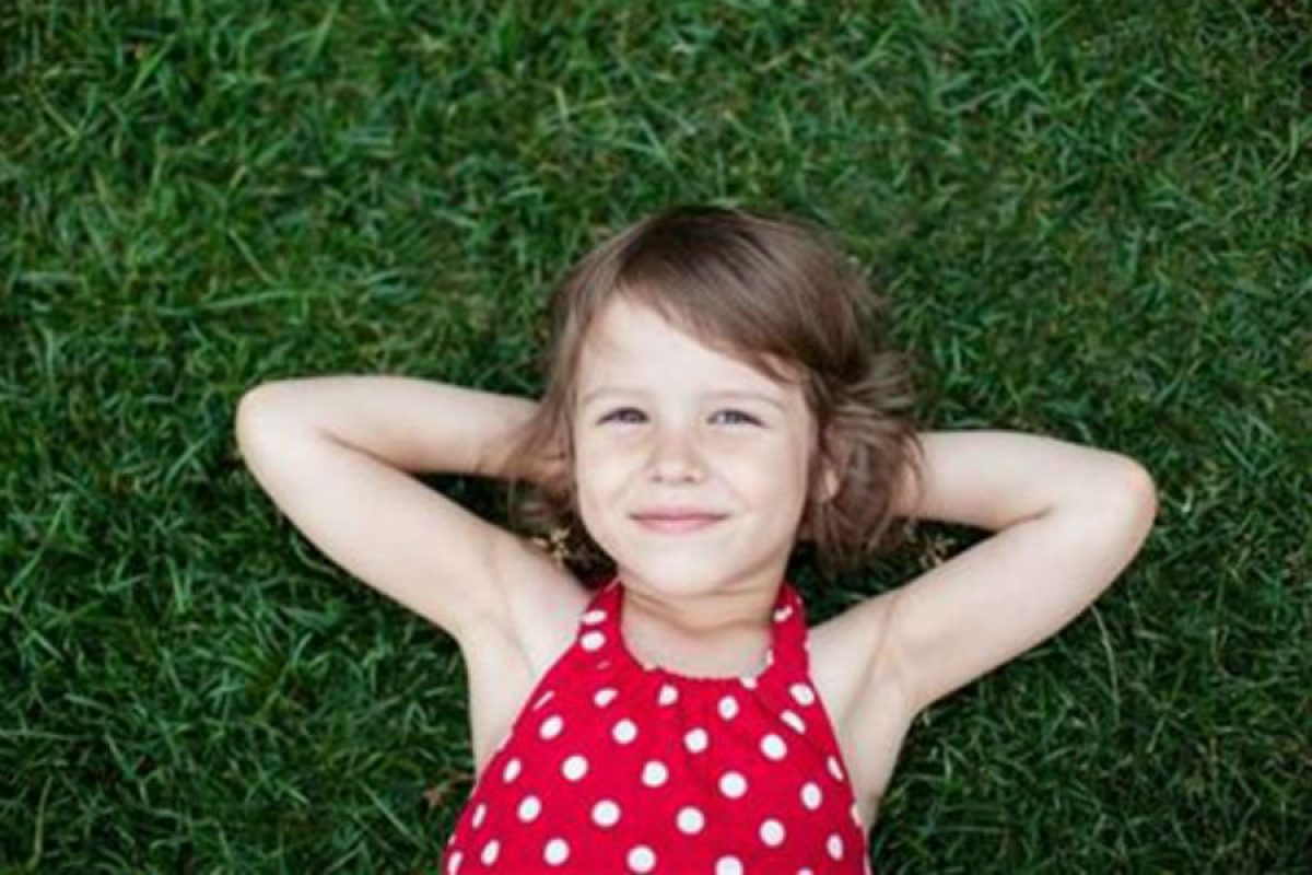Α. Καππάτου: Μάθετε στο παιδί να εκτιμά & να αξιολογεί τον εαυτό του