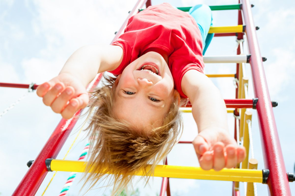 Τι είναι το αιθουσαίο σύστημα και πώς επηρεάζει τη συμπεριφορά των παιδιών;