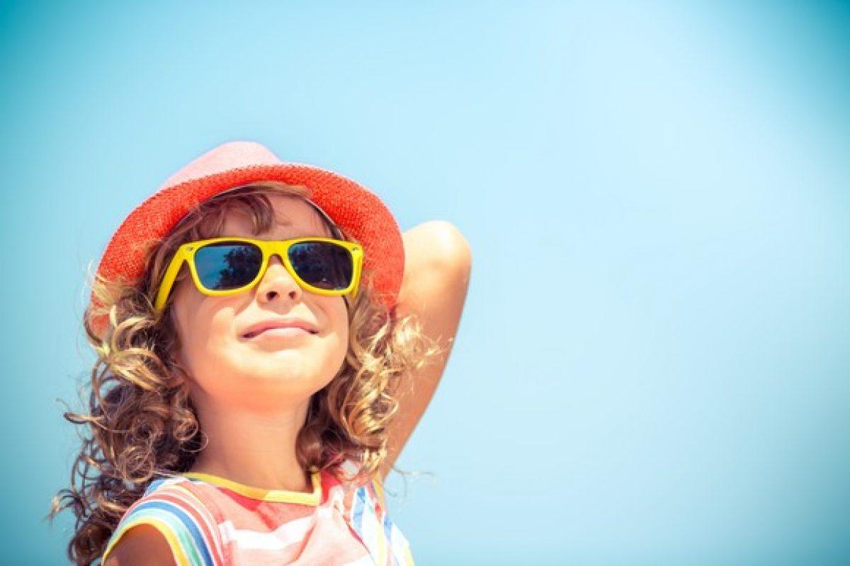 Τα παιδιά χρειάζονται περισσότερη φροντίδα το καλοκαίρι