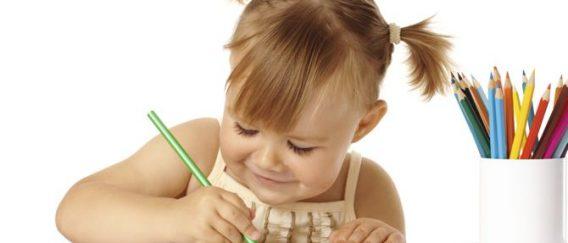 9+1 λόγοι να ξεκινήσει το παιδί νωρίς την προσχολική του αγωγή