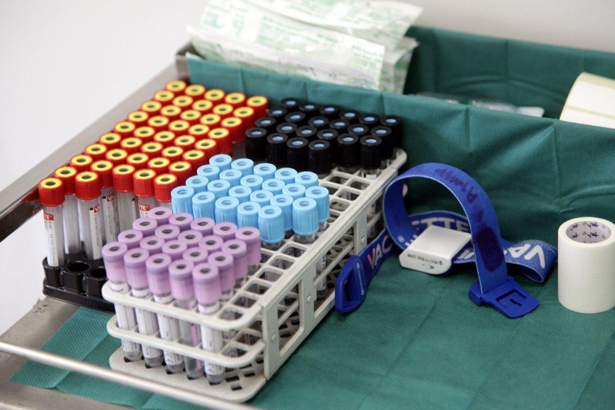 Εγκρίθηκε η γονιδιακή θεραπεία για τη μεσογειακή αναιμία