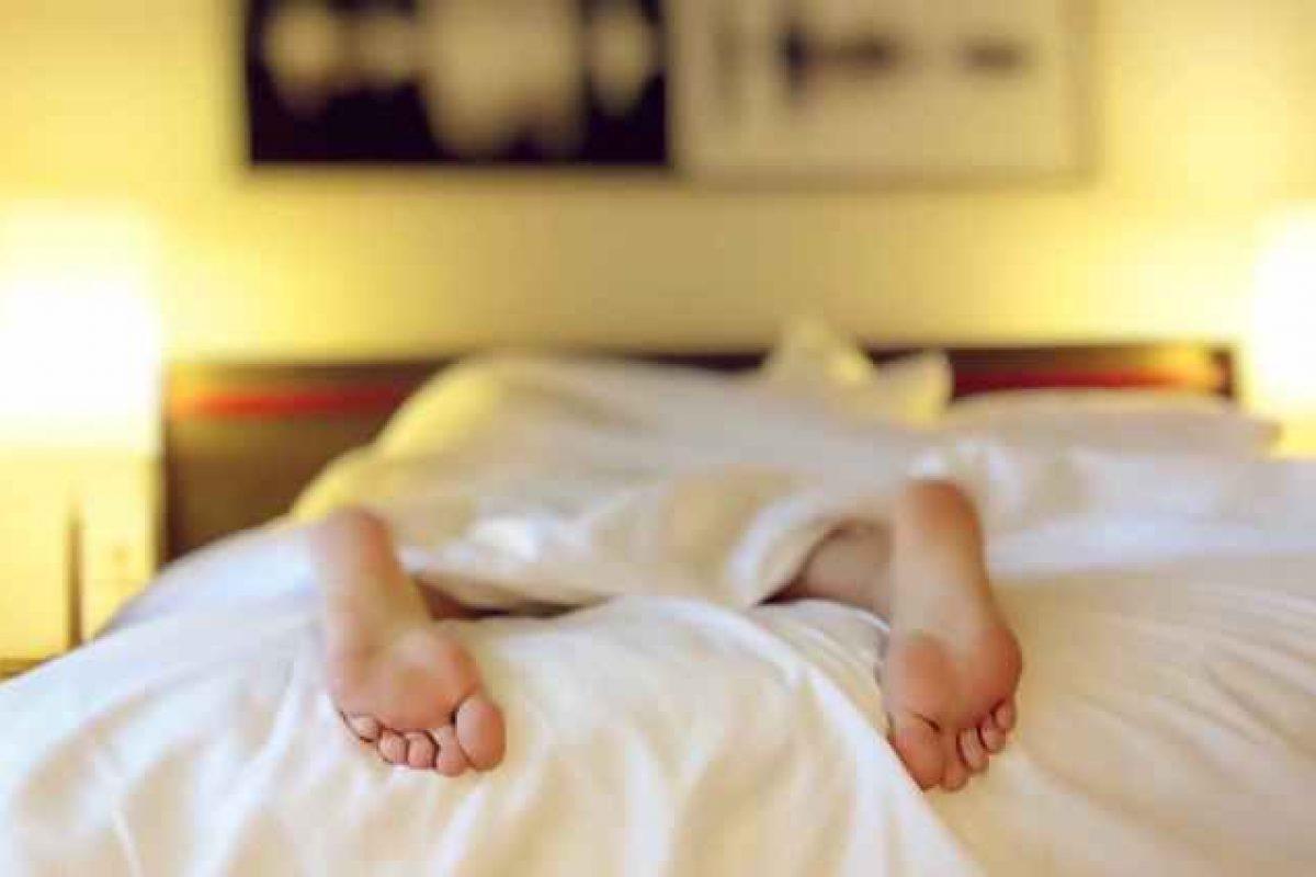 4 τρόποι να νικήσεις την αϋπνία