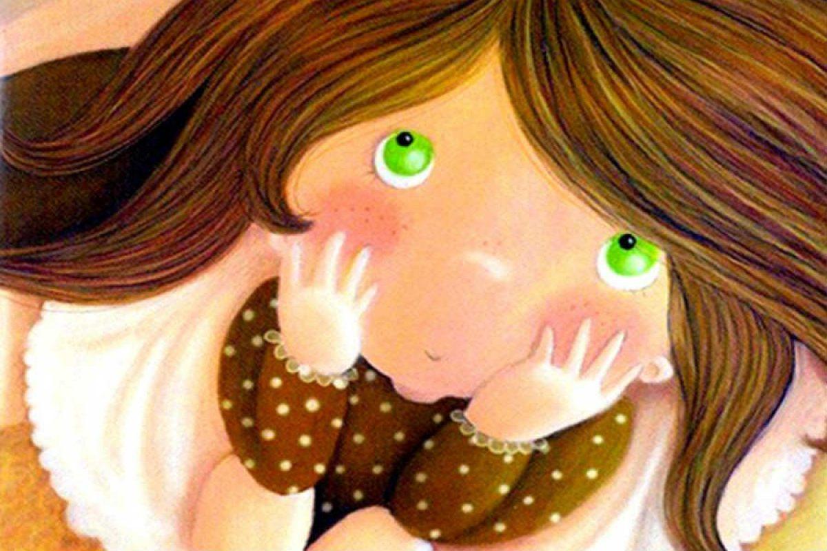 Πως να αντιμετωπίσουμε τους πραγματικούς φόβους των παιδιών μας