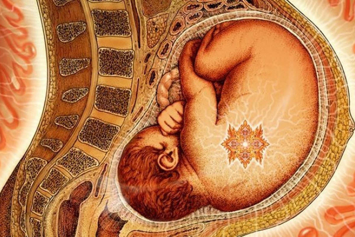 Σας επηρεάζει ακόμα η γέννηση σας;