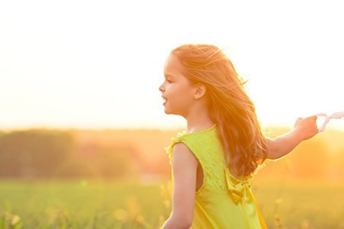 Η σημασία της Βιταμίνης D για τα παιδιά