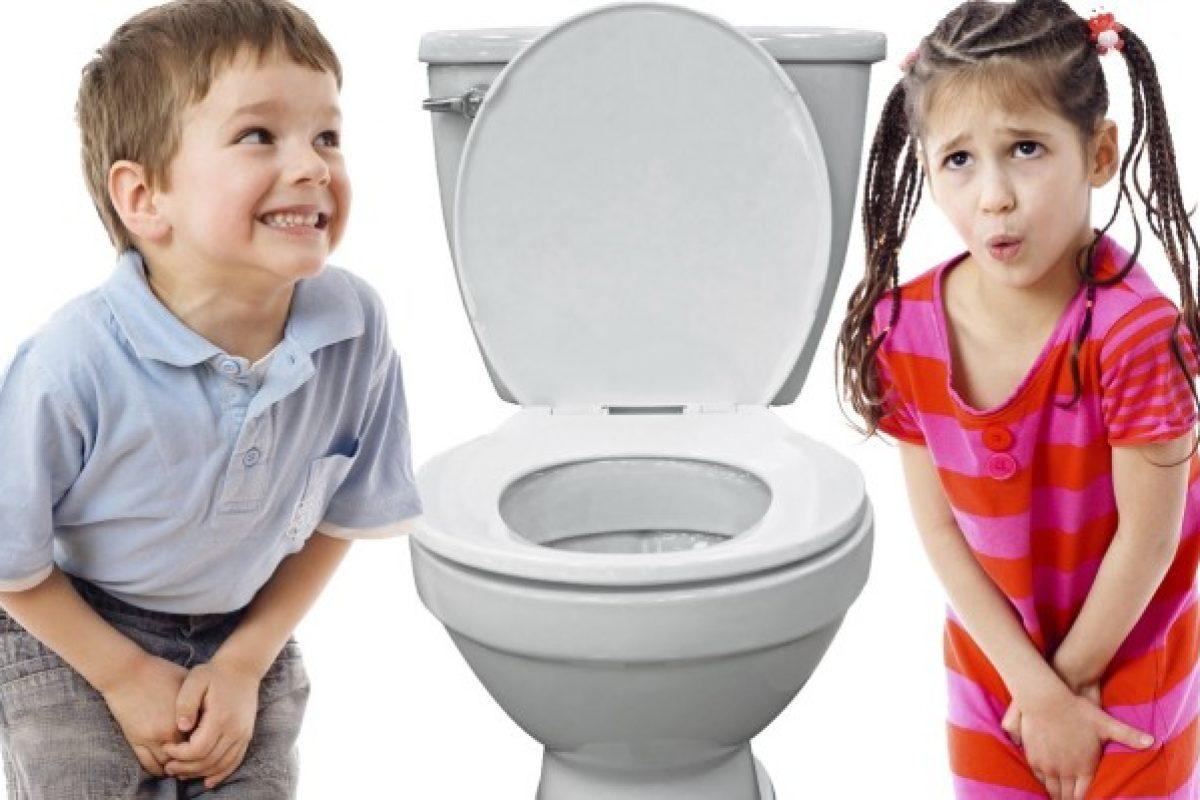 Συχνοουρία στα παιδιά: Όλα όσα πρέπει να ξέρετε