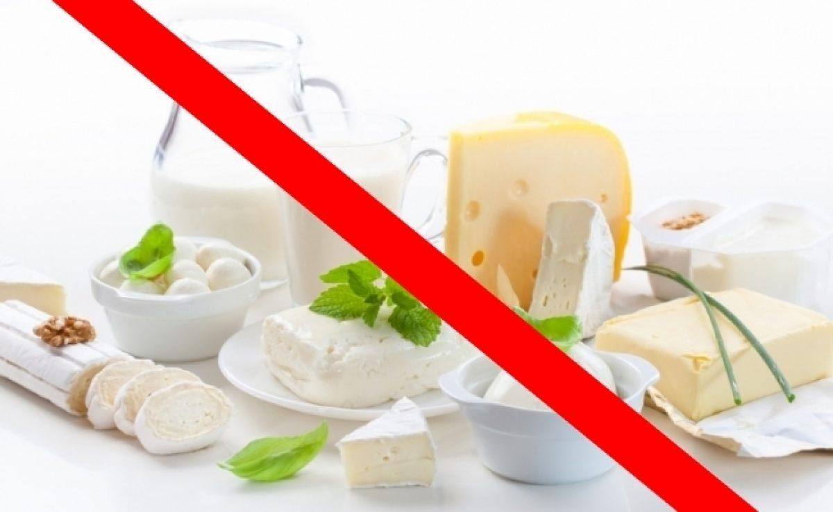 Επτά λόγοι για να ξεφορτωθείτε τα γαλακτοκομικά από τη διατροφή σας