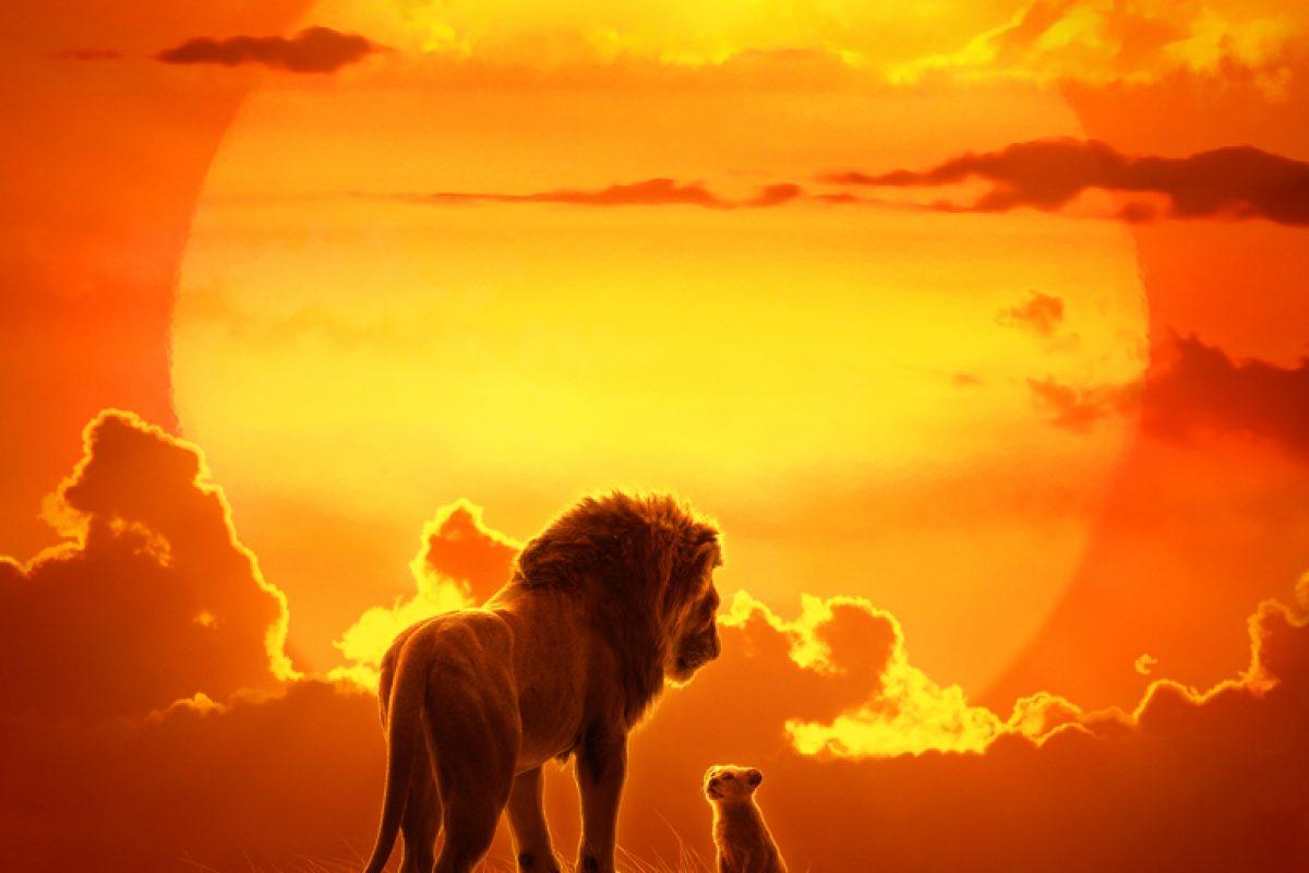 Ο Βασιλιάς των Λιονταριών (TheLionKing)- όλες οι πληροφορίες για την ταινία που λατρεύουμε από παιδιά! – Δείτε τα trailers