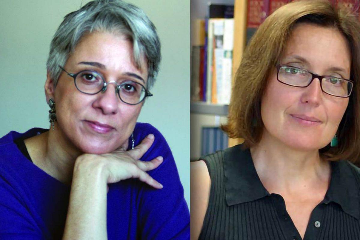 """«Δεν αναθρέφουμε """"αντράκια""""»: Η καθηλωτική ομιλία της Αγγέλας Καστρινάκη για τη Σούζαν Ίτον"""