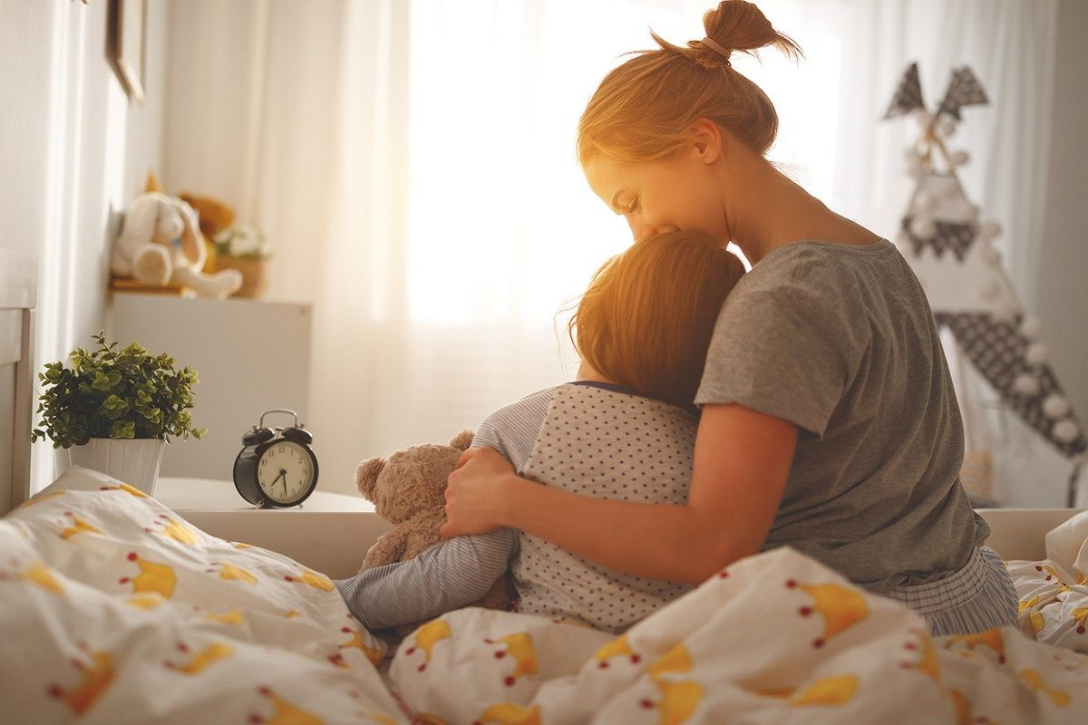 Aνεύθυνα Παιδιά = Υπερπροστατευτικοί Γονείς;