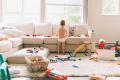 Η υπερπληθώρα παιχνιδιών προκαλεί σύγχυση στα παιδιά!