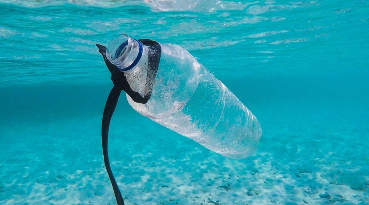 Ιδέες για να μειώσεις τα πλαστικά που χρησιμοποιείς στην παραλία