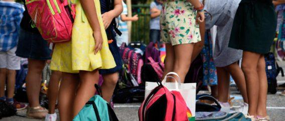 Τι ώρα θα ανοίγουν τα σχολεία τη νέα σχολική χρονιά