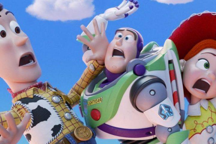 Κόβουν σκηνή από το Toy Story μετά από 20 χρόνια, ως σεξιστική [βίντεο]