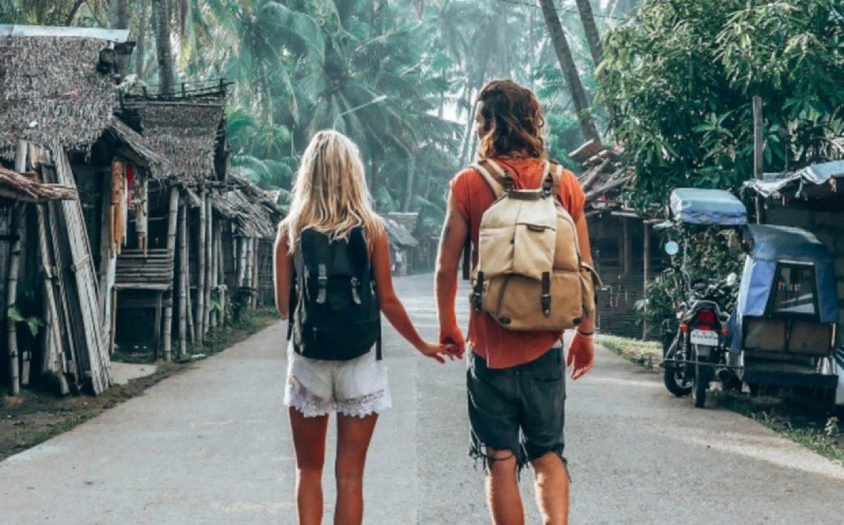 Γιατί ένα ταξίδι μας κάνει τόσο ευτυχισμένους;