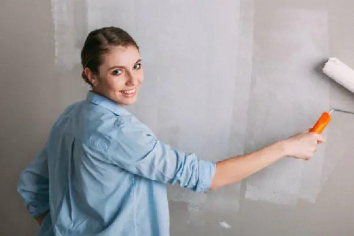 5 Χρώματα τοίχων που μειώνουν το άγχος!