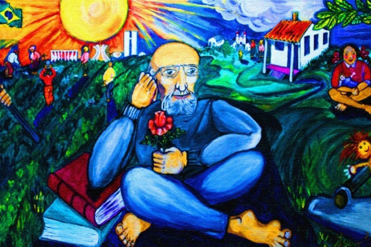 Paulo Freire – «Δέκα Επιστολές Προς Εκείνους Που Τολμούν Να Διδάσκουν»
