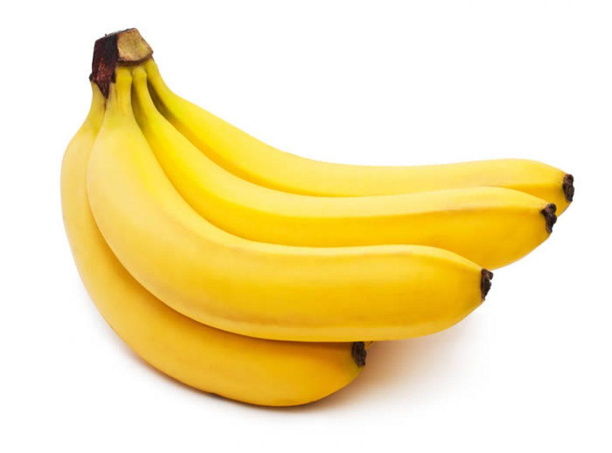 Το ήξερες; Πώς διατηρούνται οι μπανάνες χωρίς να μαυρίζουν;