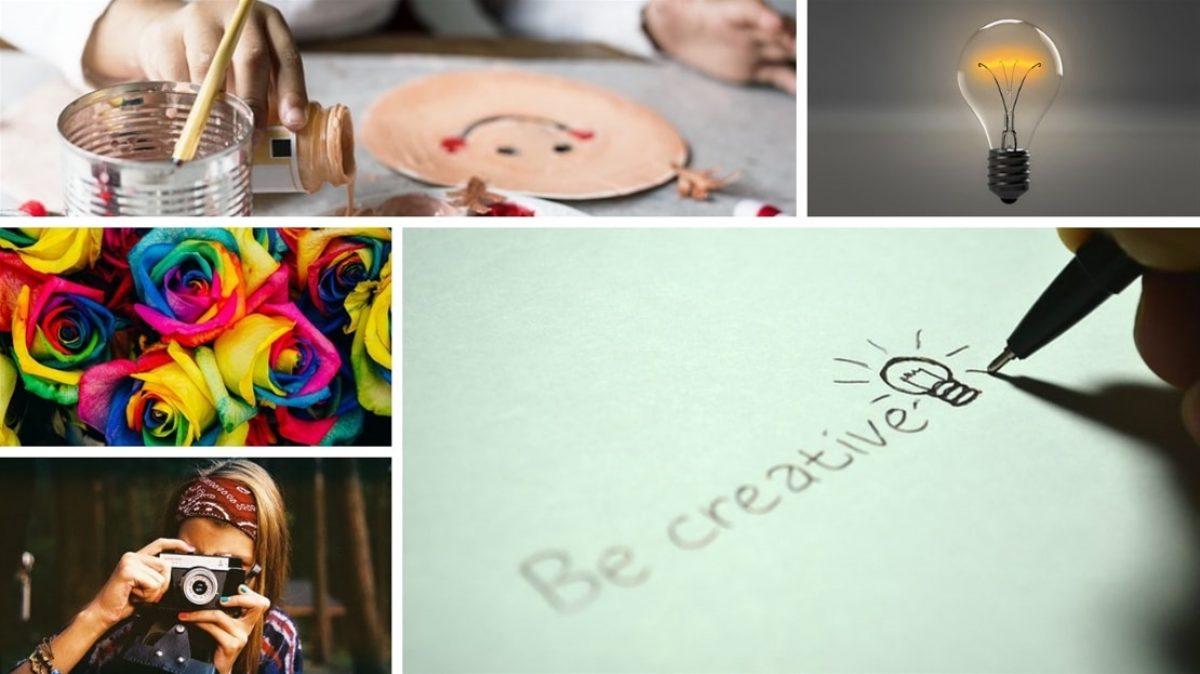 Δημιουργικότητα – αξία ανεκτίμητη για τα παιδιά μας