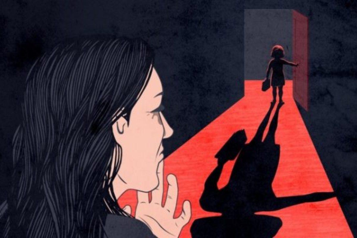 Δεν είναι δουλειά των παιδιών να γιατρεύουν τους ψυχικά πληγωμένους γονείς τους