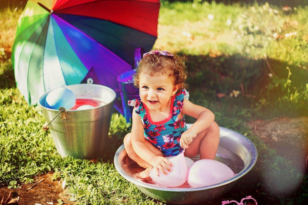 Ιδέες για γονείς! Δωρεάν αισθητηριακές δραστηριότητες