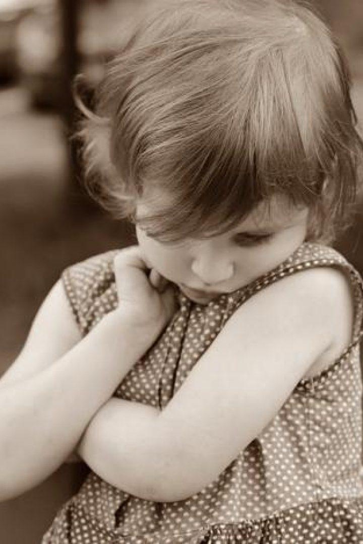Το παιδί μου είναι ντροπαλό. Πώς μπορώ να το βοηθήσω;