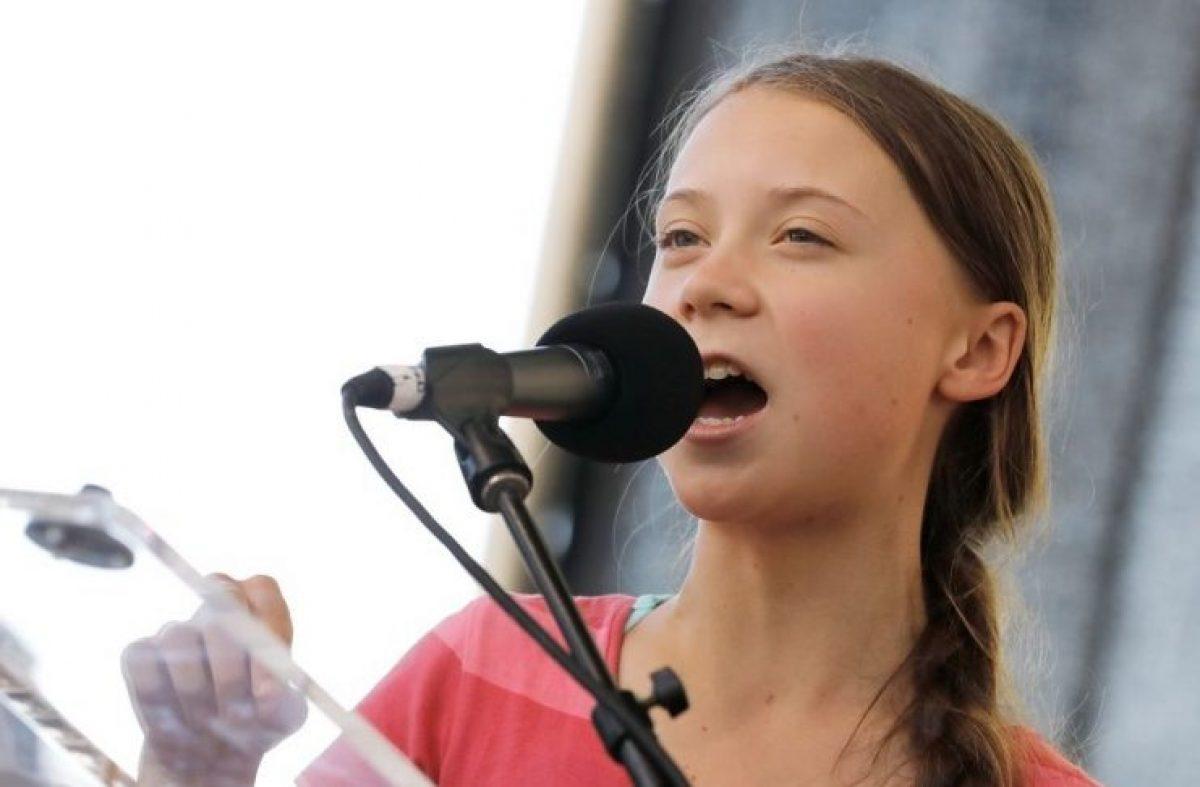 Σκληρή γλώσσα από τη 16χρονη Γκρέτα στον ΟΗΕ – «Πώς τολμάτε; Μου κλέψατε τα όνειρά μου» (video)