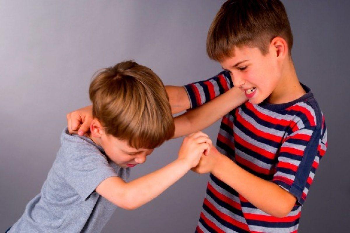 Θυμός & Επιθετικότητα των Παιδιών: Πώς τα Διαχειρίζομαι;