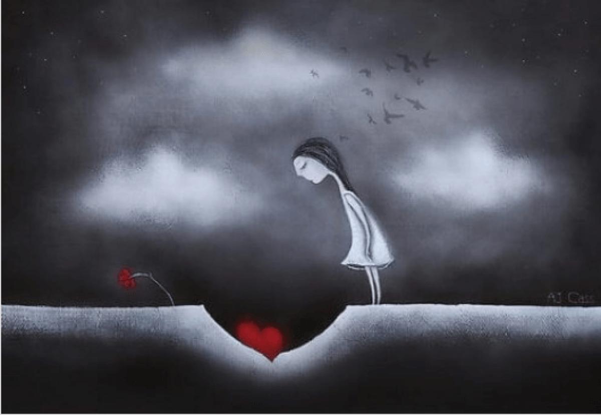 Πώς να θεραπεύσετε τις συναισθηματικές πληγές;
