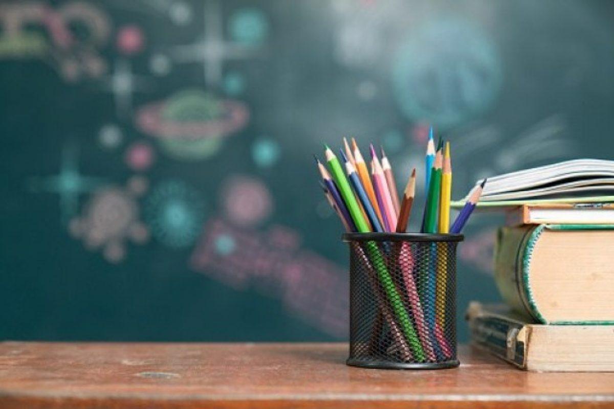 Επιστροφή στο σχολείο – 5 tips για μια όμορφη σχολική χρονιά