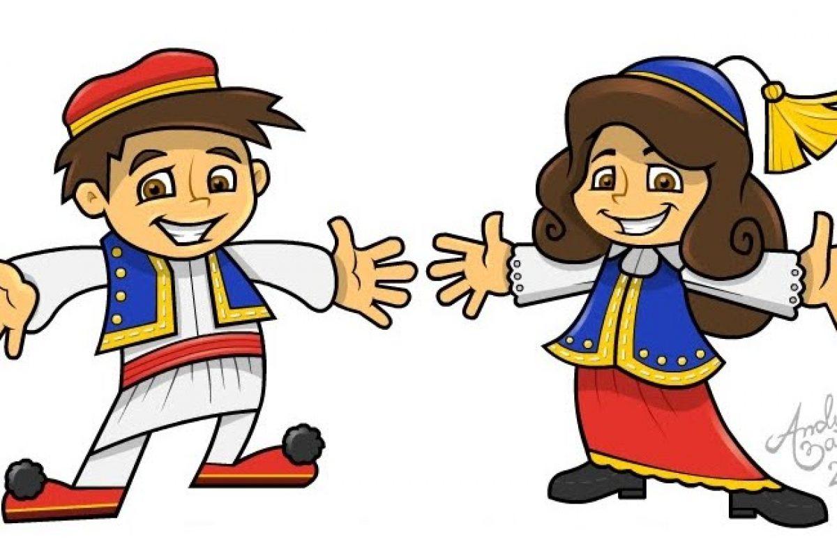 Τα οφέλη των Παραδοσιακών Χορών στην ανάπτυξη των παιδιών